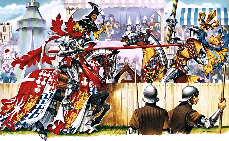 Dan-Escott-Medieval-Joust