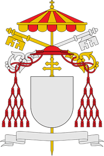 The-papal-banner