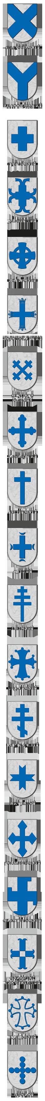 Cross-left