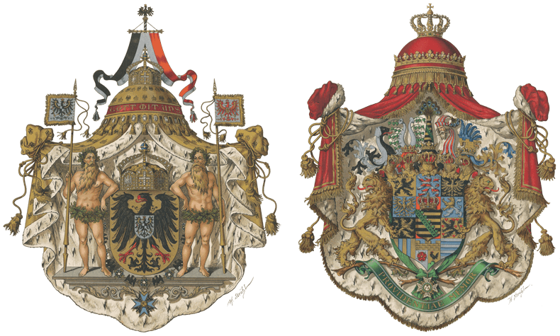 Deutsche-Wappenrolle