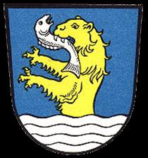 Ottersberg-gerb