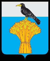 Grach-district-Orenburg-region-gerb