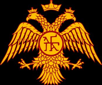 Palaiologos-emblem