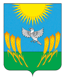 Vorobey-district-Voronej-region-gerb