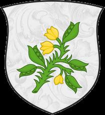 Plantagenista-gerb