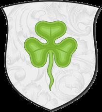 Shamrock-gerb
