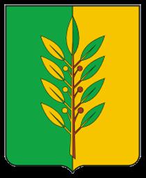 Slavgorod-gerb
