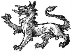 Heraldic-Tyger
