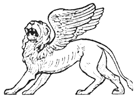The-Lion-of-St.-Mark